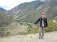 Machu Picchu trip September 12 2014-10