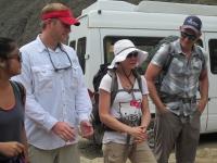 Katherine Inca Trail November 23 2014-5