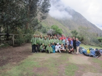 Katherine Inca Trail November 23 2014-6
