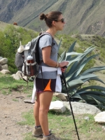 Ashley Inca Trail November 27 2014-2