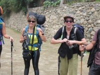 Peri Inca Trail November 27 2014-1