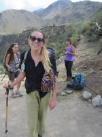 Peri Inca Trail November 27 2014-3