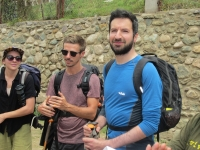 Machu Picchu trip November 27 2014-1