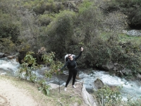 Machu Picchu vacation September 20 2014-2