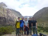 Jeff Inca Trail December 18 2014-1