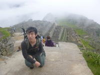 Machu Picchu vacation December 18 2014-1