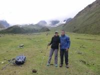 Peru vacation December 06 2014