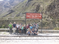 Peru travel November 30 2014