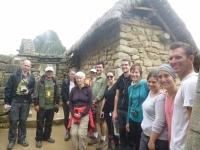 Shawna Inca Trail November 30 2014-3