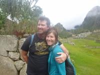 Machu Picchu trip November 30 2014