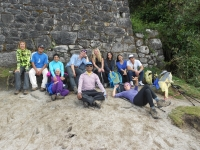 Machu Picchu travel September 24 2014-6
