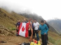 Mandi Inca Trail December 04 2014-2