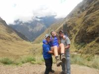 Mandi Inca Trail December 04 2014-3