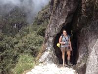 Mandi Inca Trail December 04 2014-5
