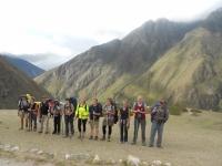 Janelle Inca Trail December 04 2014-2
