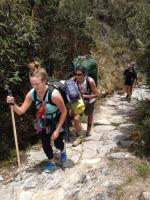 Janelle Inca Trail December 04 2014-5