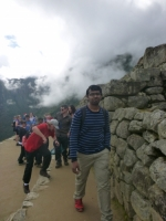 Machu Picchu vacation December 22 2014-3