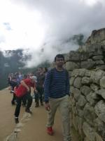 Machu Picchu vacation December 22 2014-3