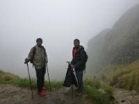 Machu Picchu travel December 22 2014