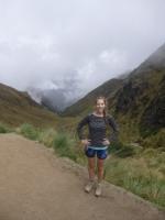 Victoria Inca Trail December 01 2014-2