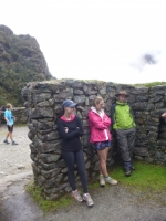 Victoria Inca Trail December 01 2014-4