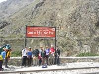 Machu Picchu trip October 01 2014-1