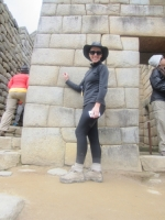 Machu Picchu vacation December 31 2014-8