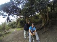 Machu Picchu vacation October 02 2014-15