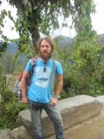 Machu Picchu trip December 24 2014-6