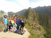 Machu Picchu trip December 24 2014-8