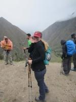 Machu Picchu vacation December 31 2014-11