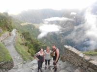Machu Picchu trip April 22 2015