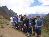 Peru vacation November 29 2014
