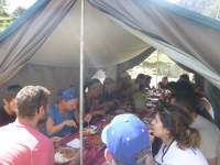 christine Inca Trail November 29 2014-2