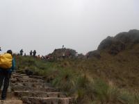 Merel Inca Trail December 04 2014-1