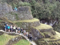 Merel Inca Trail December 04 2014-3