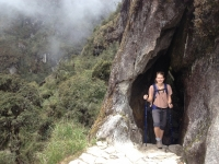 Emma Inca Trail December 04 2014-5