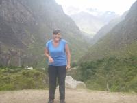 Peru trip January 07 2015