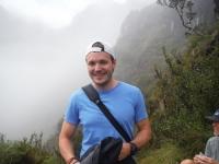 Machu Picchu vacation January 06 2015-16