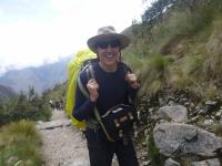 Machu Picchu vacation December 20 2014-3