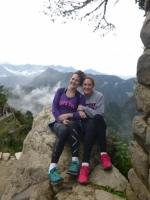 Machu Picchu travel January 04 2015