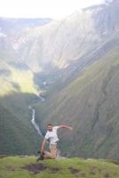 Jonathan Inca Trail November 29 2014-2
