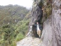 Jonathan Inca Trail November 29 2014