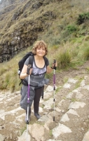 Machu Picchu vacation March 09 2015