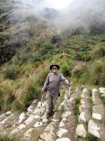 Machu Picchu travel March 09 2015