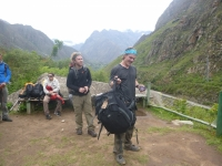 Robert Inca Trail January 13 2015-1