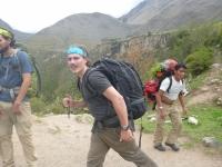 Robert Inca Trail January 13 2015-2