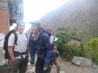 Robert Inca Trail January 13 2015-3