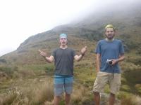 Robert Inca Trail January 13 2015-4