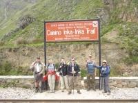 Peru travel January 29 2015